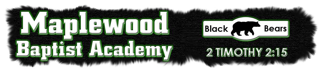 Maplewood Baptist Academy
